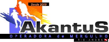 Akantus - Escola de Mergulho